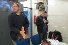 Druckkammer WÜ Gruppe 2 (09)