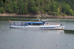 Tauchausflug Thüringer Meer Saaletahal Alter (09)