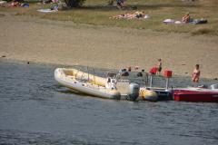 Tauchausflug Thüringer Meer Saaletahal Alter (12)