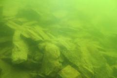 Tauchausflug Thüringer Meer Saaletahal Alter (19)