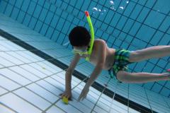 Das Kinder und Jugendtraining (5)